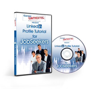 LinkedIn Profile Tutorial for Jobseekers
